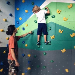Boulderhalle Eberswalde